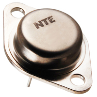 NTE68MCP - Matched Complementary Pair of NTE68/NTE388 Transistors