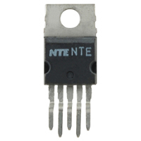 NTE7125 - IC-Regulator 110W, 6A