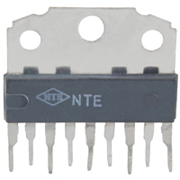 NTE7139 - IC-Video Output Amplifier
