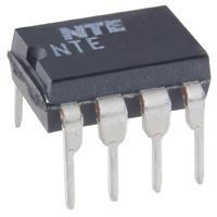 NTE7164 - SA602 Mixer/Oscillator Double Balanced