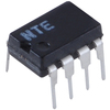 Dual Low Power JFET OP Amp 8-Pin DIP - NTE889M