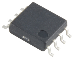 Dual Audio OP Amp SOIC-8 SMD - NTE891SM