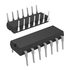 NTE9093 - DTL Integrated Circuit