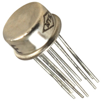 Differential Video Amp 10-Pin Can - NTE927