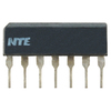 Frequency Compensated OP Amp 7-Pin SIP - NTE941S