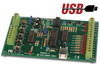 USB Experiment Interface Board Kit