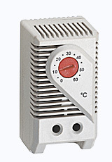 Stego Normally Closed Thermostat 32 to 140°F
