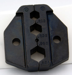 Crimp Die for RG58/59/6/62/140/141/142/212/222/303/8281/8279/914