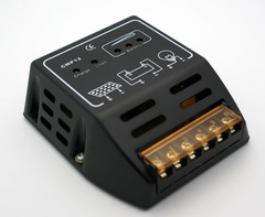 5 Amp 12VDC Solar Charge Controller