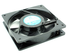 120mm 115VAC FAN Quiet