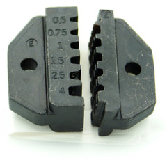 Crimp Die for 22AWG-12AWG Pin Terminals