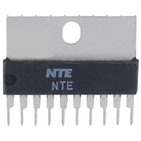 NTE7188 - IC-TV/CRT Vertical Output