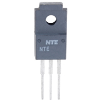NTE2673 - NPN Transistor, SI Power Low VCE SAT TO-220FP