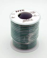 16 AWG Stranded Single Conductor Hookup Wire - 25'