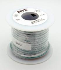 14 AWG Stranded Single Conductor Hookup Wire - 25'