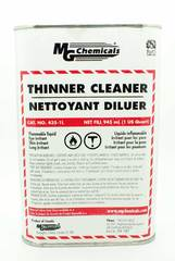 MG Conformal Coating Thinner / Cleaner Solvent - 1L