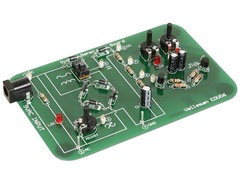 Oscilloscope Tutor / Waveform Generator Board