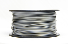 PLA Filament - 1.75mm - 1kg Spool - Silver