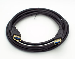 6' USB 3.0 Extension Cable
