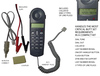 Basic Butt Set - Phone Line Tester Kit with Caller ID - BSX200