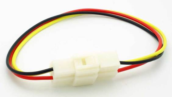 Swell 3 Pin Quick Disconnect 18 Awg Wiring 101 Capemaxxcnl
