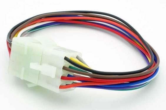open uri20160601 21382 ze8ecn 12 pin quick disconnect 18 awg