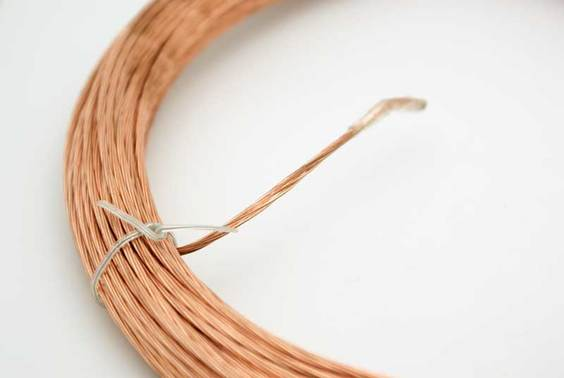Philmore 15-635 - 100' 14AWG Copper Antenna Wire