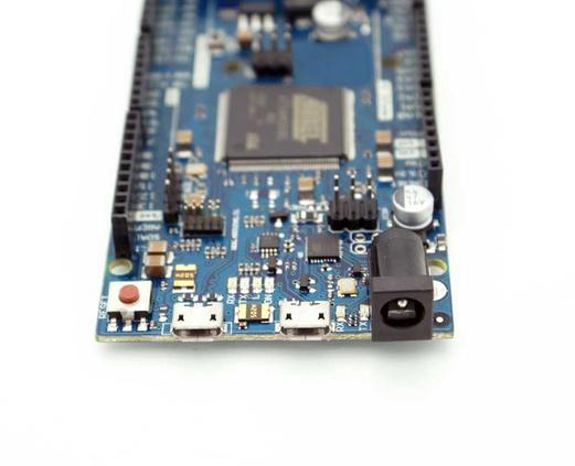 Arduino Compatible) Due