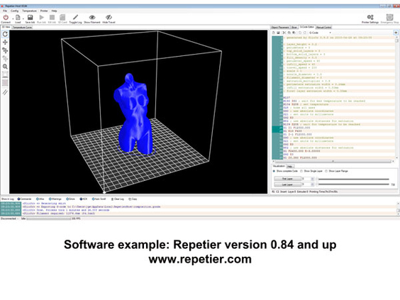 Velleman K8200 - 3D Printer Kit