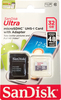 Micro SD Card 32 GB (With adapter)
