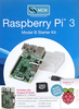 Raspberry Pi 3 Kit (Model B Starter Kit)