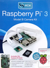 Raspberry Pi 3 Kit (Model B Camera Kit)