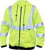 High Visibility Safety Sweater (Swacket)