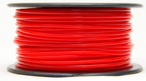 ABS Filament - 1.75mm - 1kg Spool - Red