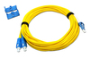 Fiber Optic Patch Cable 10m SINGLE MODE (SC to LC)