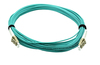 Fiber Optic Patch Cable 5m MULTIMODE (LC to LC)