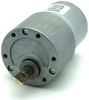 6-Volt DC High Torque Motor (Geared motor)