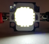 Super-Bright White 10 Watt LED
