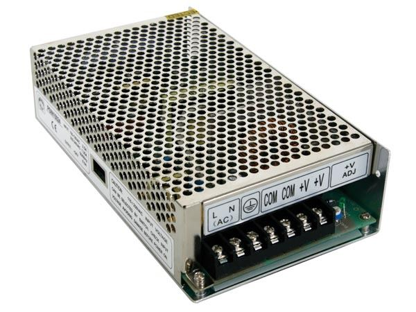 12VDC 12 5A Switching Power Supply (150 Watt)