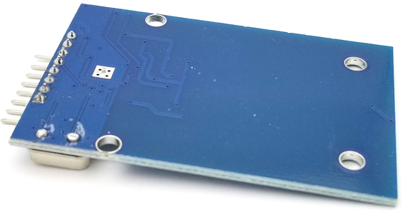 RFID Reader/Writer Module for Arduino
