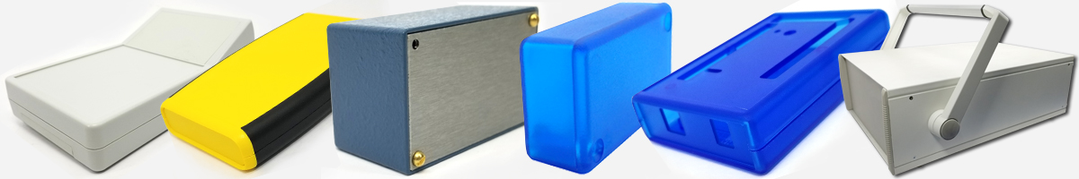 Enclosures Project Boxes Store - Vetco Electronics Meta