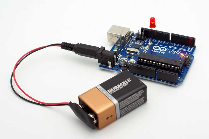 Amazoncom: arduino ac adapter